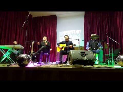 Mircea Rusu Band -Iarba verde de acasă