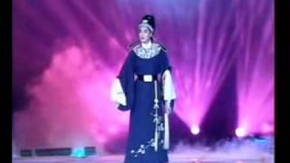 茅威涛-越剧-陆游与唐婉-浪迹天涯-1995文化部春晚版-Yueju-ChineseOpera