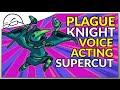 Shovel Knight: Plague of Shadows - FULL STORY VOICE ACTING SUPERCUT