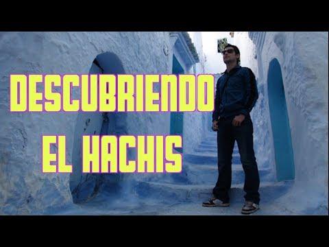 Descubriendo el Hachís - Marruecos #2