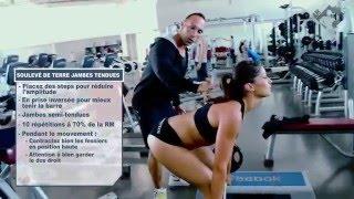 Méthode pré - post fatigue pour les muscles en retard - Avec Fanny Bikini, par All-musculation