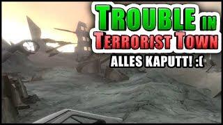 Apokalypse?! | Trouble in Terrorist Town! - TTT | Zombey