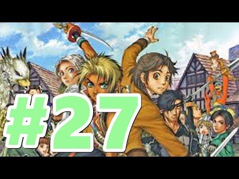 Suikoden III Walkthrough #27 - Recruiting Spree Part 2