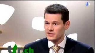 Mise au Point - Interview de Pierre Maudet, 8 juillet 2007