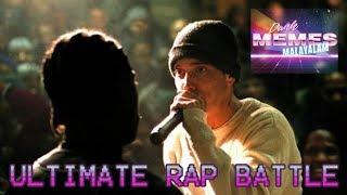 Padakali- Ultimate Rap Battle | Dank Memes Malayalam