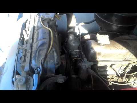 ремонт газ 21 своими руками