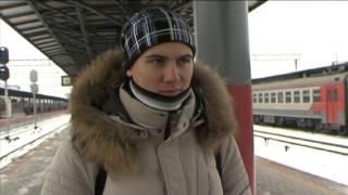 Нормы провоза ручной клади в поездах (эфир от 27.10.2014)