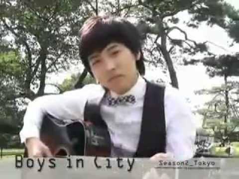 Download Eng Sub Super Junior Boys In City Season 2 Part 7