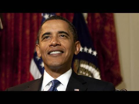 President Obama: Warm Wishes for Rosh Hashanah
