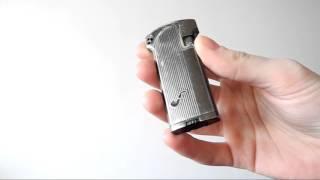 Мини обзор двойной зажигалки | Review: Double lighter