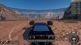 Gas Guzzlers Extreme PC Gameplay HD