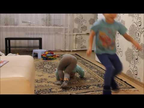 Братики-акробатики