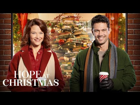 Hope At Christmas.Preview Hope At Christmas Hallmark Movies Mysteries