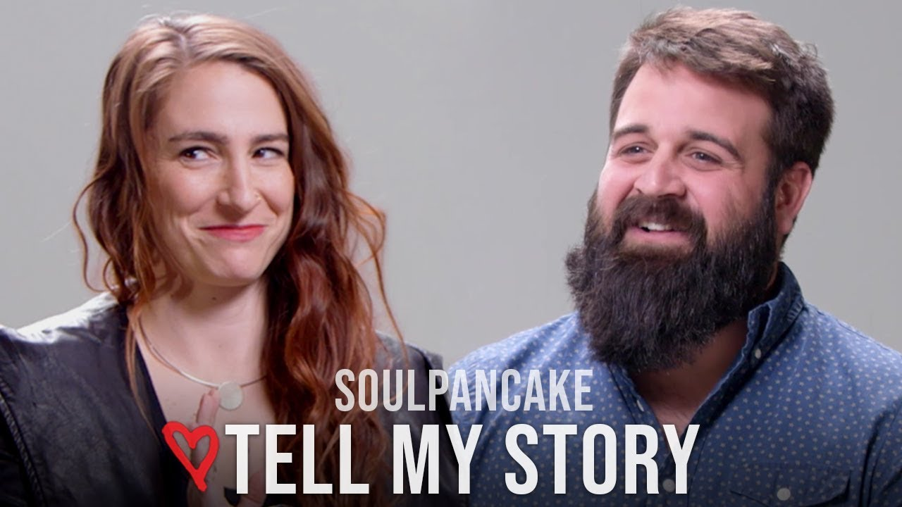 Download Will Two Foodies Find Love on a Blind Date? | Tell My Story Blind Date