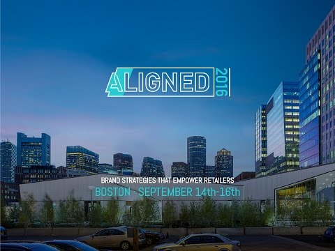 Aligned Conference: Brand Strategies That Empower Retailers