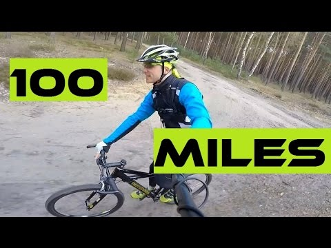 How To Prepare For Your First 100 Miles Ride. Cycling Tips With Cannondany.