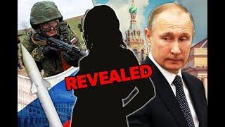 Lo Que los Mass Media no te cuentan sobre quién será el próximo presidente de la Federación Rusa