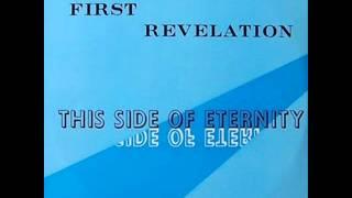 First Revelation - As Long As You Listen
