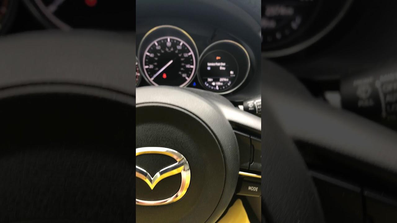 Reset Service Light On 2017 Mazda Cx-5
