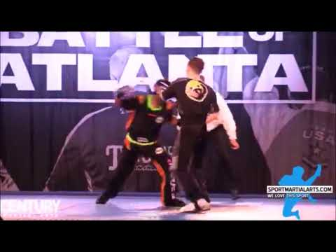 Victory - Two Steps From Hell - Karate Kickbox Taekwondo Fight Clip