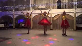 Русский народный -  шоу балет