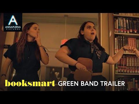 BOOKSMART | Official Green Band Trailer