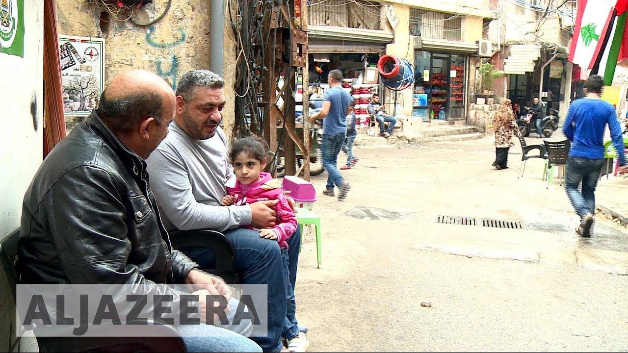 「lebanon palestinian refugees」的圖片搜尋結果