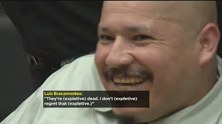 Man Accused Of Murdering Two Deputies: 'I Killed F------ Cops'