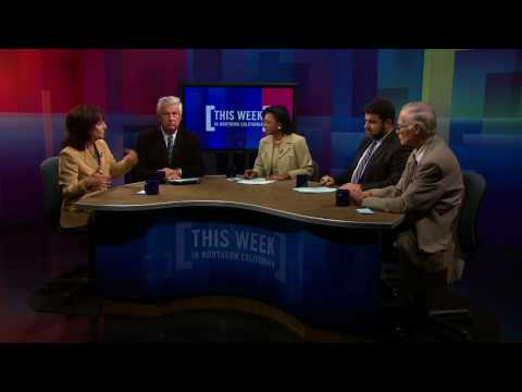 This Week: News Panel for June 11, 2010