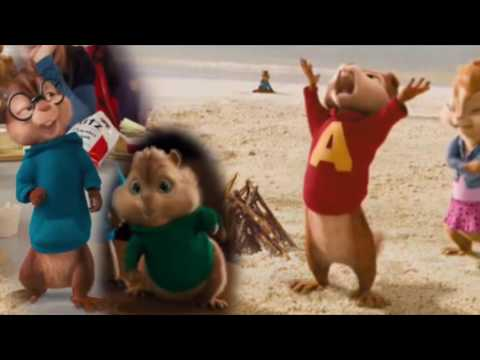 Tikatulir more ekta funny song  Chipmunks