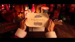 Buenos Deseos - Sally Claus esta preparando tus regalos