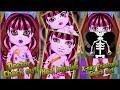 Injured Monster Doctor - Baby Games for Kids