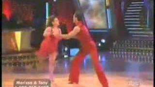 Marissa Jaret Winokur Mambo clip thumbnail