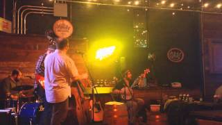 The Sometime Boys - Nashville Blues (cover) Nitty Gritty Dirt Band
