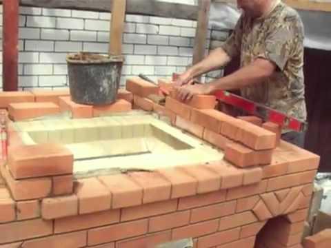 Ютуб как сделать мангал барбекю на даче магазины угловых электрокаминов в екатеринбурге