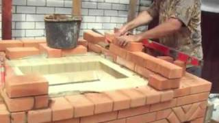 Мангал из кирпича своими руками от donosvita.org.mp4(Строительный портал http://donosvita.org/ представляет видео о том как сделать мангал из кирпича своими руками., 2011-04-19T06:07:37.000Z)