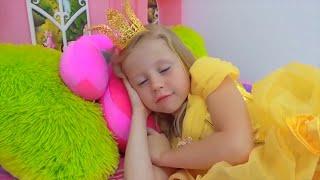 어린이를위한 Nastya 및 행동 규칙