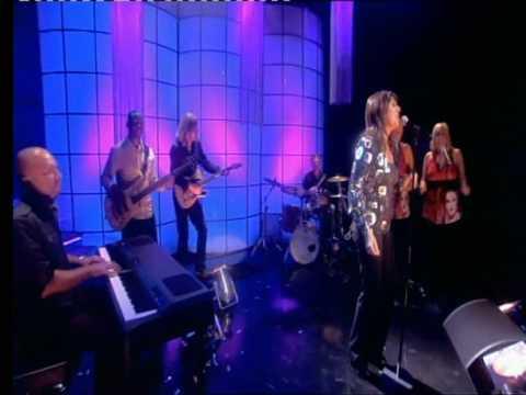 Jane Mcdonald - Its Getting Better