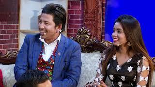 Mundre ko comedy Club 60 Prakash Saput and Shanti Shree pariyar Trailer  by Aama Agnikumari Media