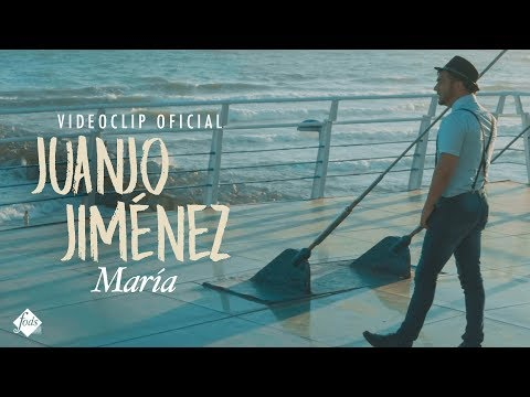 Juanjo Jiménez - María (Videoclip Oficial)
