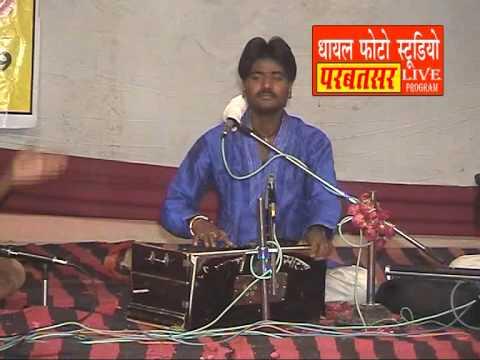 Guru Bin Ghor Andhera re Santo=Mahesh Nagori