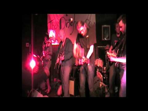 The Tragics- 'mabel and cain' Live @ Doghouse