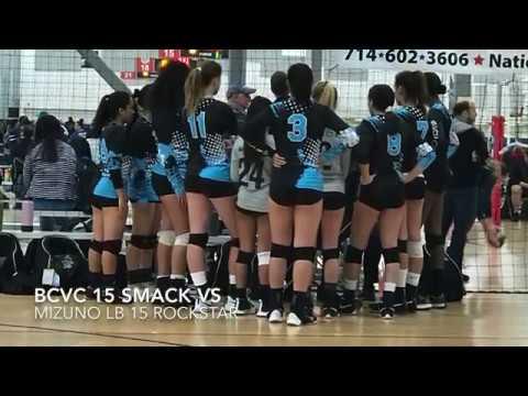 long beach city mizuno volleyball club video