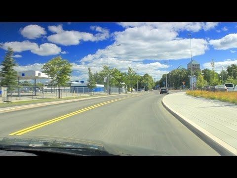 Road trip - Finland, Turku - Piikkiö