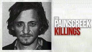 ЦЕРКОВЬ И ДОМ БЕРНАРДА ► The Painscreek Killings #5