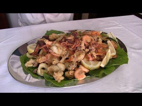 Fritto Misto di Mare - TUTTI I SEGRETI PER IL FRITTO PERFETTO  via @YouTube #frittodimare #chef #cucina #pesce guardate il video #venerdì17 - UkusTom