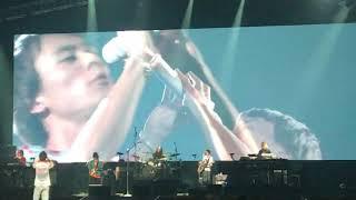 11月25日 Suchmos THE LIVE YOKOHAMA DAY2 横浜アリーナ 2日目 アンコー...