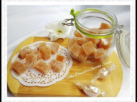 recette-pâte-de-fruits-《-facile-》
