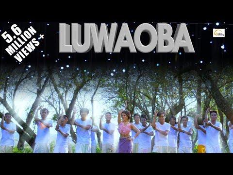 Luwaoba || Sushant RK & Soma Laishram || Rina Arambam || Official Music Video Release 2018
