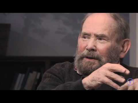 Sydney Brenner - Part 1 of 2